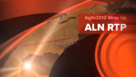 ALN RTP – Agile2012 Wrap Up